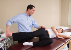 Physical Examination of the Hip